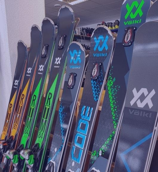 Ski VIP Erwachsene