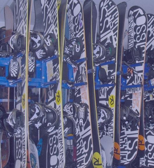 Snowboard BASIC Erwachsene