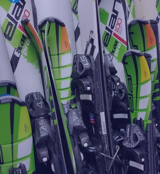 Ski Kinder