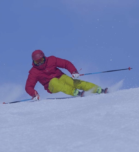Skikurs Tageskurs(e) Erwachsene