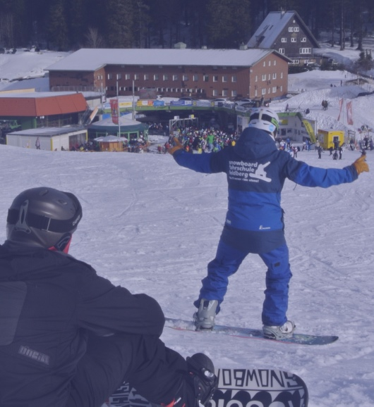 Snowboard lessons private SPECIAL
